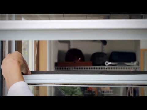 How to weatherstrip windows | FortisBC
