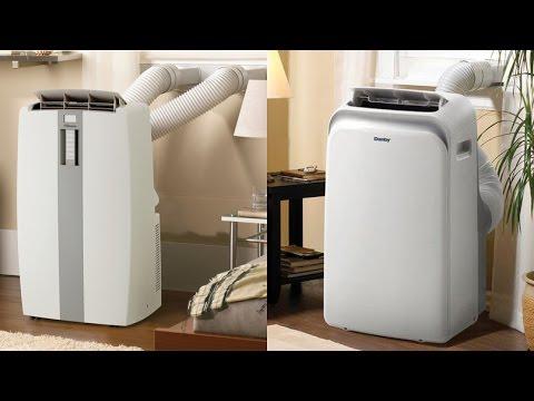 Single vs. Dual Hose Portable ACs | Sylvane